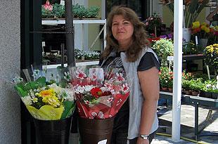 Blumen augustyn kontakt for Gartengestaltung 1210 wien