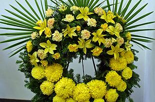 Blumen augustyn trauerfloristik for Gartengestaltung 1210 wien